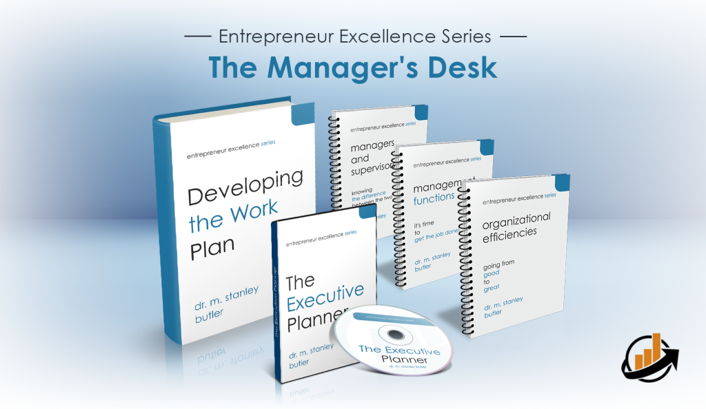 The-Managers-Desk